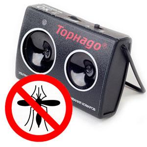 Отпугиватели комаров ультразвуковые