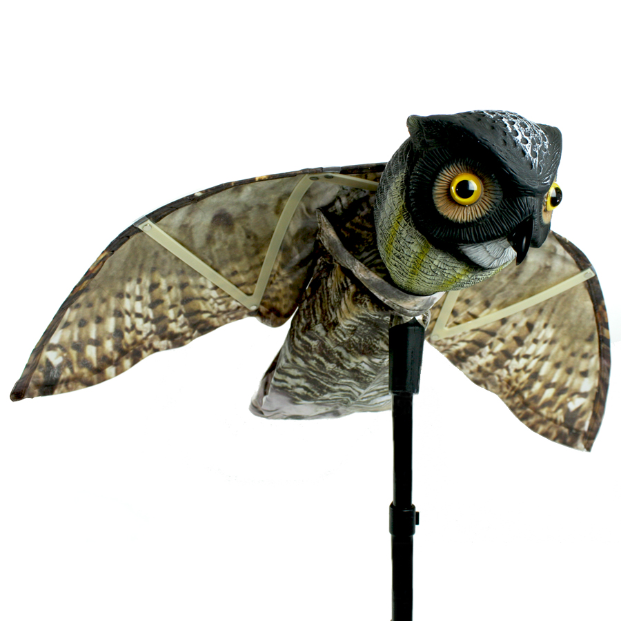 "Отпугиватель птиц ""Филин"""