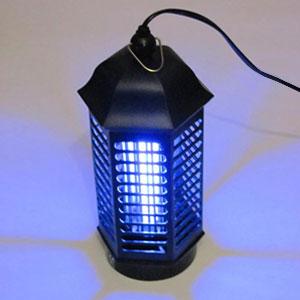 Ультрафиолетовые инсектицидные лампы от насекомых