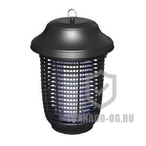"""Уничтожитель насекомых """"Баргузин"""" для улицы, модель 8-2х40"""