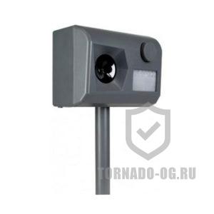 Ультразвуковой отпугиватель животных WK-0055