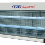 Коммерческий уничтожитель летающих насекомых Yutec Sniper PRO 120Al
