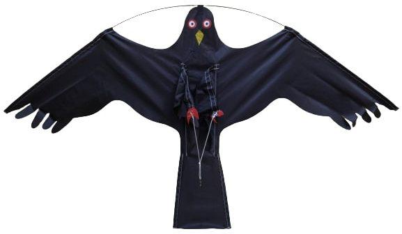 Отпугиватель птиц для элеваторов купить фольксваген транспортер длинная база